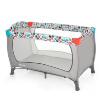 Pat Voiaj Sleep'n Play FP Gumball Grey