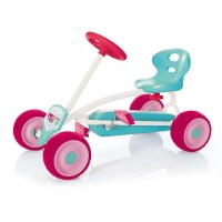 Mini Go Kart Turbo Roz