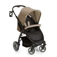 Carucior Lift Up 4 Melange Beige X