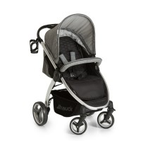 Carucior Lift Up 4 Melange Grey X