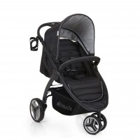 Carucior Lift Up 3 Black