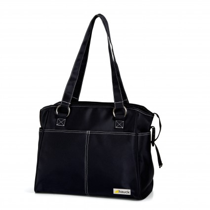 Geantă Bebe City Bag-Black