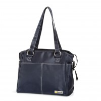 Geantă Bebe City Bag-Navy