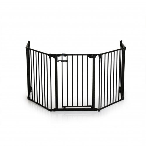 protectie semineu fireplace guard charcoal. Black Bedroom Furniture Sets. Home Design Ideas