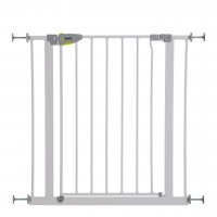 Poarta Siguranta - Squeeze Handle Safety Gate/White
