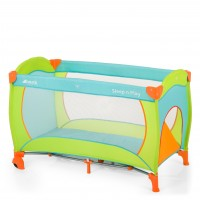 Pat Voiaj Sleep'n Play Go Plus Multicolor Sun