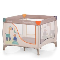 Tarc Sleep'n Play SQ Animals