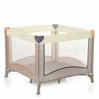 Tarc Dream'n Play Square - Multicolor Beige