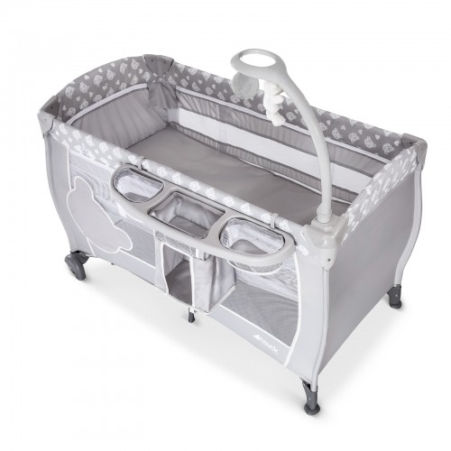Pat Voiaj Babycenter Teddy Grey