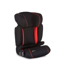Scaun Auto Bodyguard Pro Black/Red
