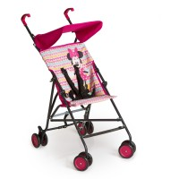 Carucior Sun Plus Minnie Geo Pink