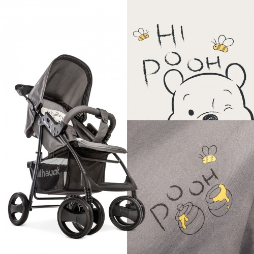 Set Cărucior Shopper SLX Trio Set Pooh Cudles