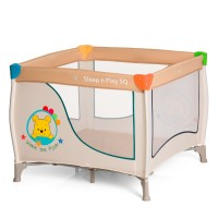 Tarc Sleep'n Play SQ Pooh Ready to Play