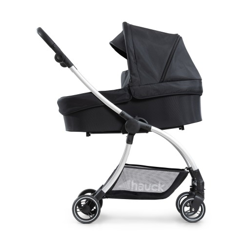 Cărucior 2in1 Eagle 4S Black Grey
