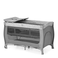 Pat Pliabil Hauck Sleep'n Play Center Nordic Grey