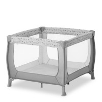 Tarc Pliabil Hauck Sleep'n Play SQ Nordic Grey