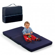 Saltea Sleeper - Navy