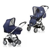 Set Carucior 2 in 1 Pii/Coco/Cocon Navy